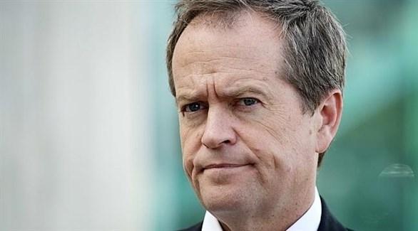 شورتن يعترف بالهزيمة فى انتخابات أستراليا
