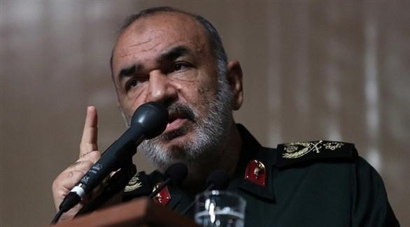 الثوري الإيراني: لا نسعى للحرب