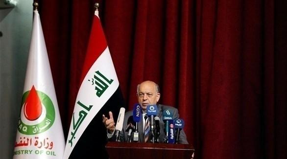 العراق: إجلاء إكسون موبيل موظفيها الأجانب غير مبرر