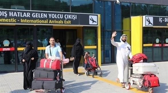 """""""غرفة الرياض"""" تحذر من الاستثمار والسياحة في تركيا"""