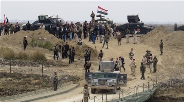 العراق: قتلى وجرحى في هجوم لداعش شمال قضاء بيجي