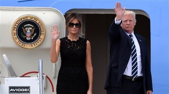 للقاء الإمبراطور الجديد.. ترامب يتوجه إلى اليابان اليوم
