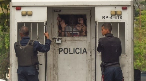تمرد في سجن فنزويلي يودي بحياة 25 نزيلاً