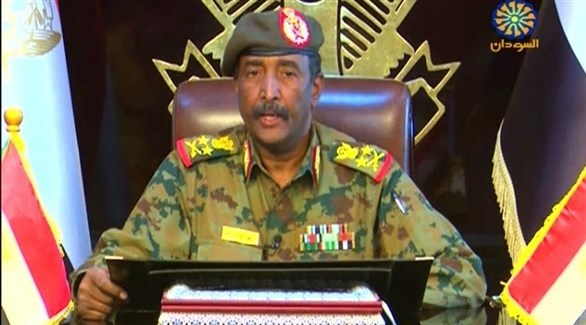 البرهان يبدأ جولاته خارج السودان بزيارة للقاهرة