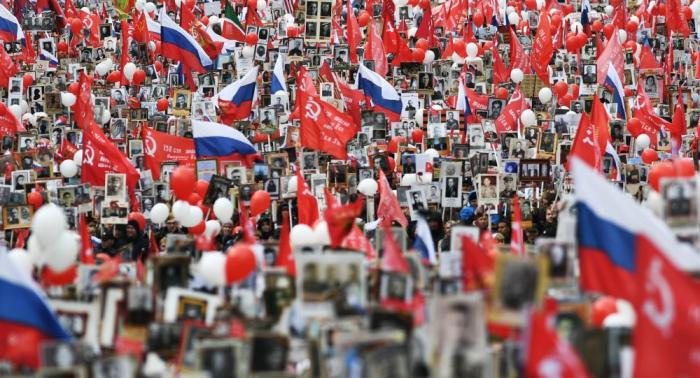 صحفي يكشف عن السبب الرئيسي لخوف الغرب من روسيا