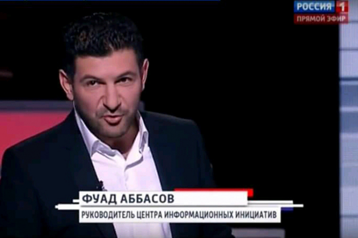 Fuad Abbasov mayın 28-də Azərbaycana deportasiya olunacaq