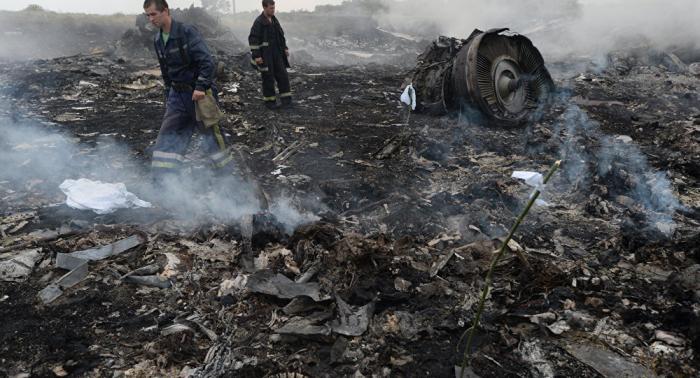 مقتل 6 أشخاص في تحطم طائرة هليكوبتر عسكرية بالمكسيك