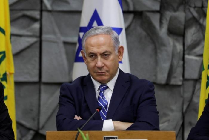 İsrail ordusu Qəzzaya hücum edir - Netanyahu əmr verdi