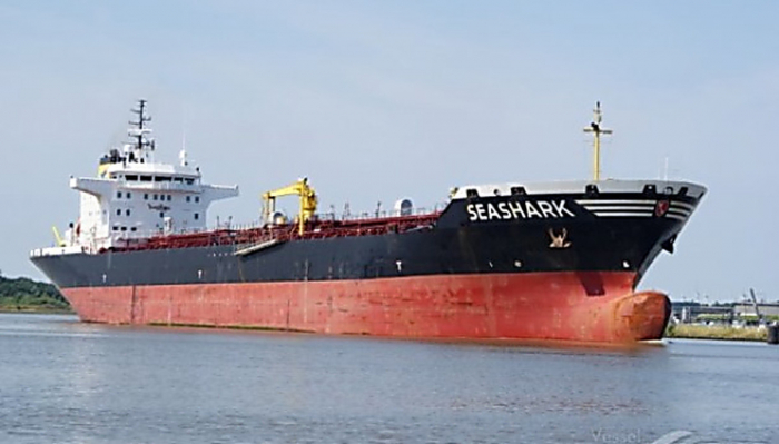 Egypt released detained Azerbaijani sailor and other members of Sea Shark tanker