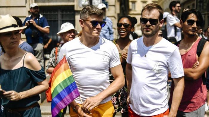 Zahl der Angriffe auf Homosexuelle deutlich gestiegen