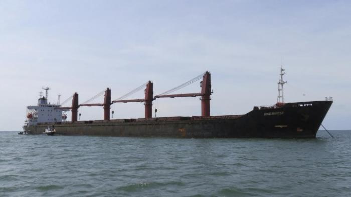 Nordkorea fordert von USA Freigabe von Frachter