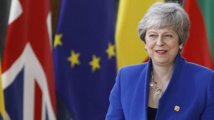 BBC: May gibt am Vormittag Rücktrittsdatum bekannt