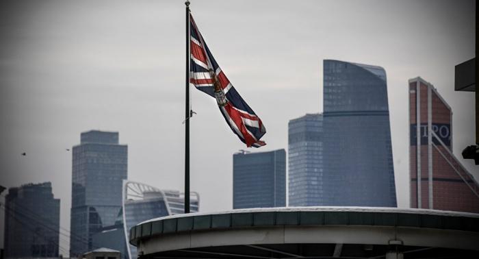 لندن تنصح حاملي الجنسية البريطانية الإيرانية المزدوجة بعدم السفر لإيران
