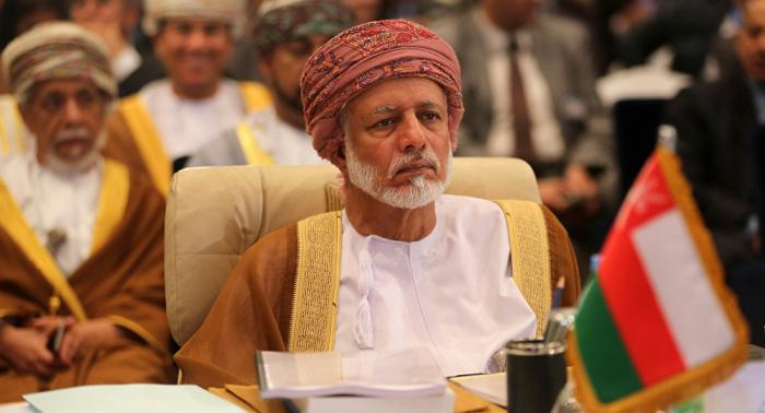 سلطنة عمان: نسعى لتهدئة التوتر بين أمريكا وإيران من خلال جهود الوساطة