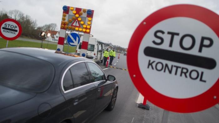 Rasmussen für dauerhafte Grenzkontrollen