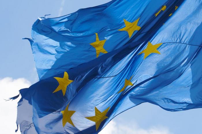 Die Europawahl hat begonnen - Sorgen vor Populisten und Brexit-Drama