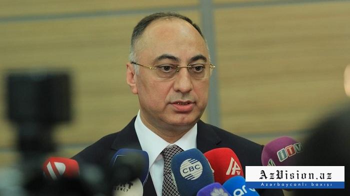 """""""AQTA işini inzibati tənbeh üzərində qurmur"""" - Qoşqar Təhməzli"""