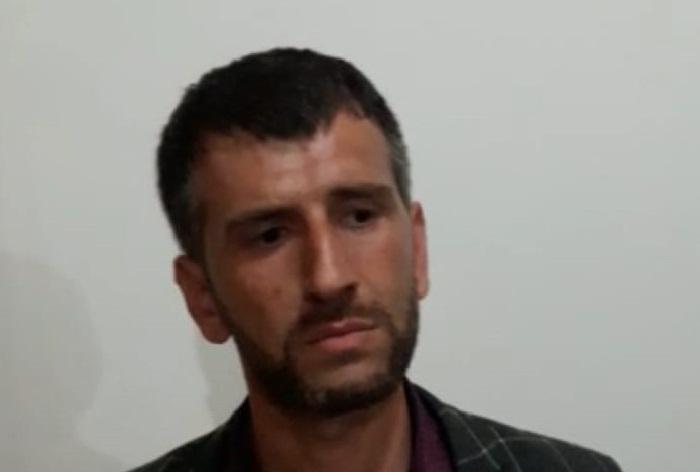 İrandan heroin gətirən şəxs tutuldu - FOTO