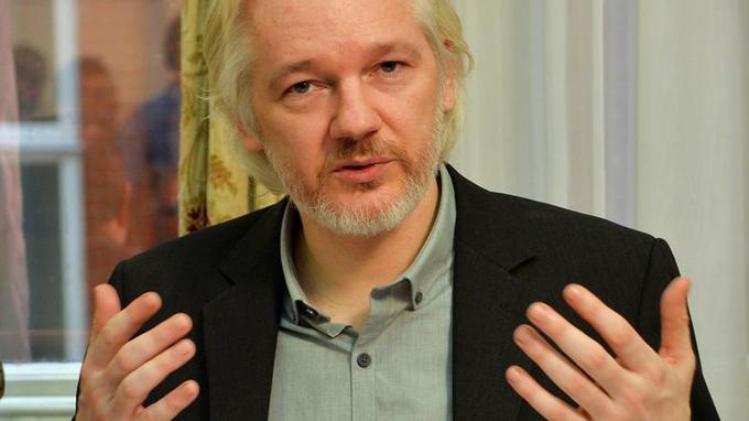 Washington annonce 17 nouvelles inculpations contre Julian Assange