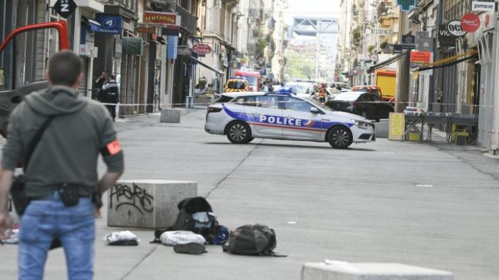 Fernsehteam attackiert   – Tatverdächtiger festgenommen