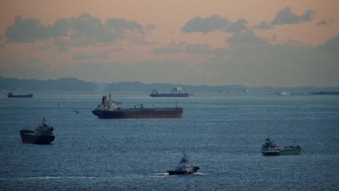 Al menos cuatro desaparecidos tras colisionar dos barcos de carga en Japón