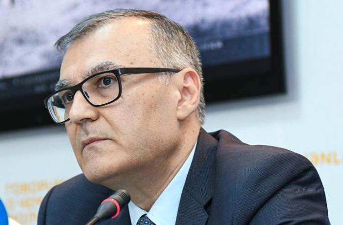 """""""Ermənistanda nasist siyasət yürüdülür"""" - PA rəsmisi"""
