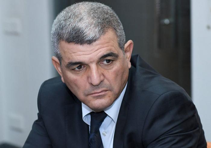 """Deputat Fuad Abbasovu müdafiə etdi: """"Rusiya XİN-ə nota verilməlidir"""""""