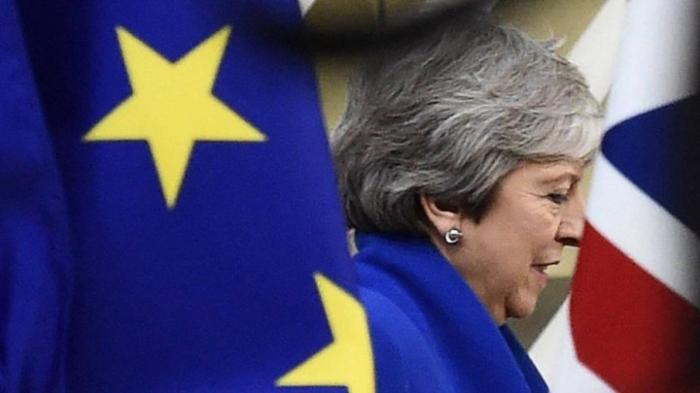 Spekulationen um Rücktritt von May