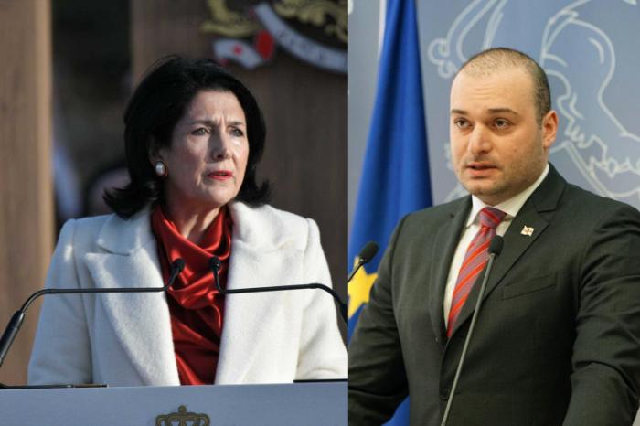 La Géorgie se félicite de la reprise du processus de délimitation des frontières avec l