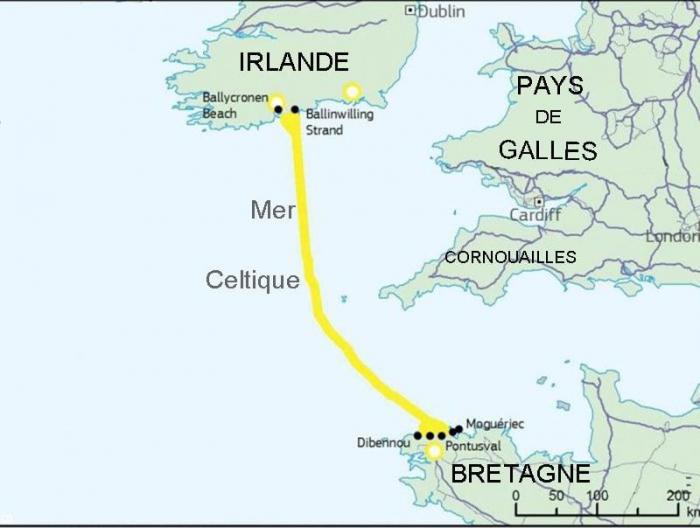 La Bretagne et l