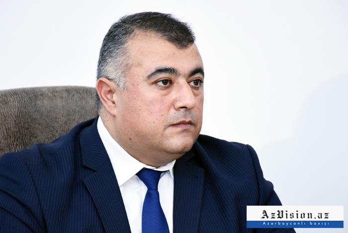 """""""Yağış kənd təsərrüfatına ziyan vurmayıb"""" - Nazirlik rəsmisi"""