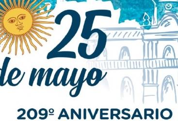 Embajada de Argentina en Azerbaiyán ofrece una recepción oficial con motivo del feriado nacional