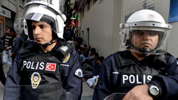 Türkiyədə atışma olub, 10 nəfər yaralanıb