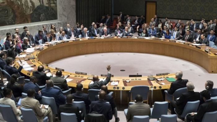 Guterres: Sicherheitsrat ist gelähmt