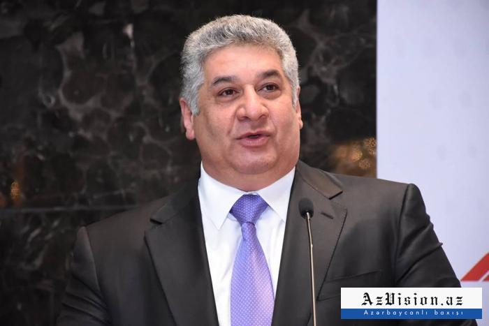 """""""Avroliqanın finalına gələnlər kirayə evlərdə qala bilərlər"""" - Nazir"""