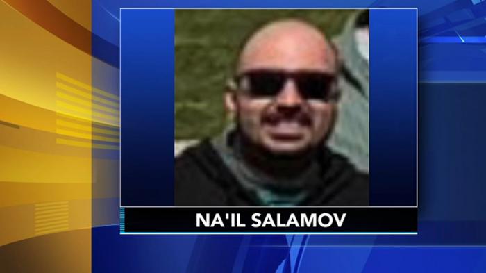 ABŞ-da öldürülən Nail Salamov kimdir? - FOTO
