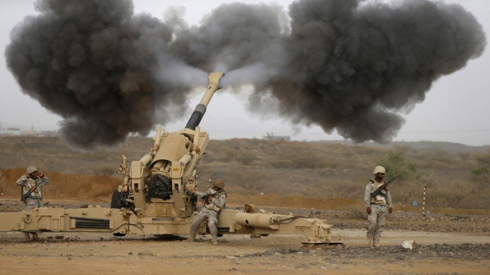 Yémen:  Attaque houthie contre des installations saoudiennes