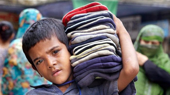 Müller ruft zum Kampf gegen Kinderarbeit auf