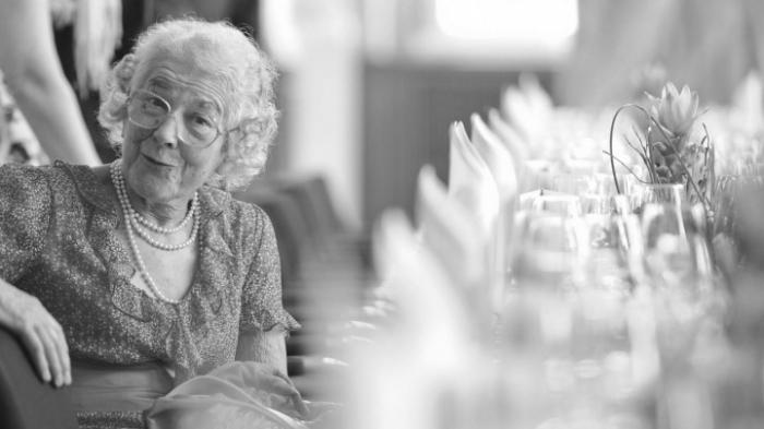 Judith Kerr im Alter von 95 Jahren gestorben