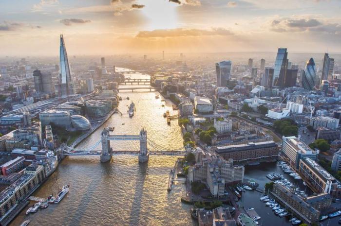 London və Nyu-York su altında qala bilər - Dünyanı gözləyən təhlükə