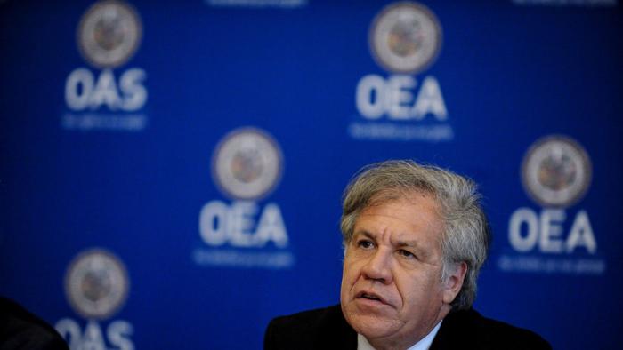 OEA rechaza el retiro de la inmunidad parlamentaria a diputados venezolanos