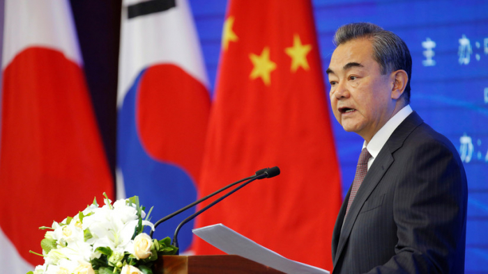 """China """"no tiene interés"""" en formar parte de un acuerdo nuclear conjunto con EEUU y Rusia"""
