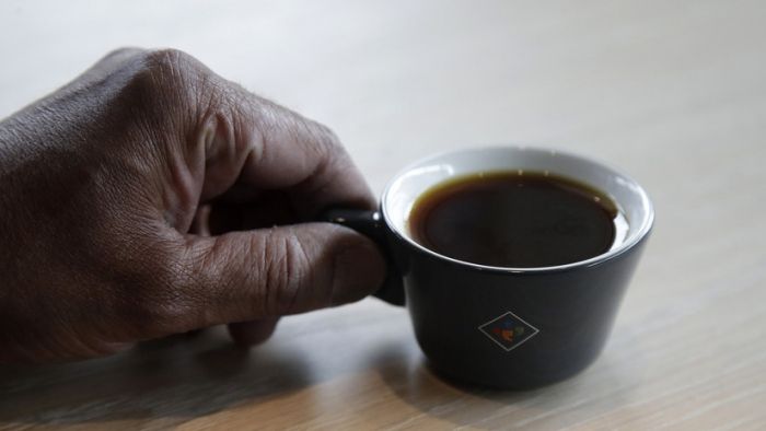 En California venden el café más caro del mundo