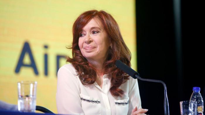 La Corte Suprema argentina confirma que este martes empieza el juicio oral contra Cristina Kirchner