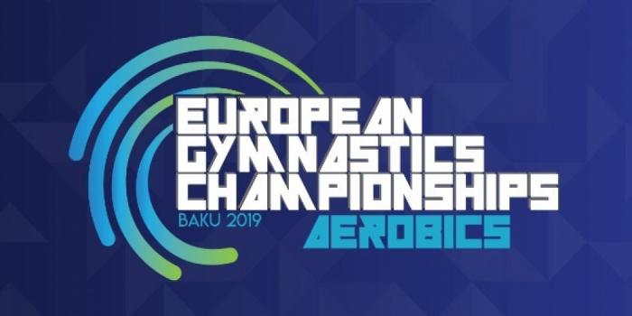 Baku to host 11th European Championships in Aerobic Gymnastics