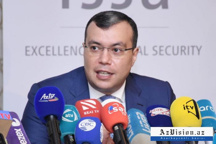 """""""Yeni meyarlar 1000-dən artıq xəstəliyi əhatə edir"""" - Sahil Babayev"""