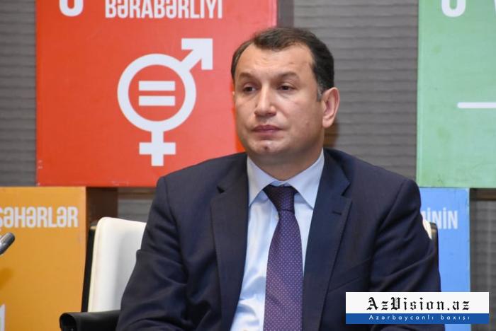 """""""Azərbaycanda güclü sahibkarlar ordusu formalaşıb"""" - Nazir müavini"""