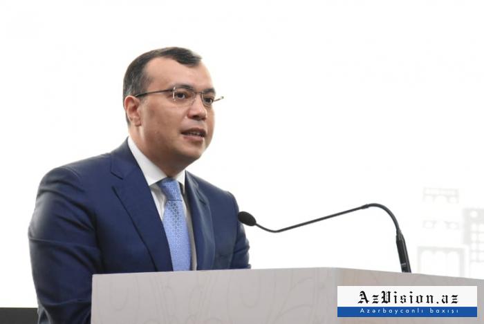 """""""Pensiya sisteminin yeni inkişaf konsepsiyası hazırlanır"""" - Nazir"""