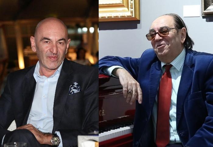 """İki müğənni """"Xalq artisti"""" oldu"""