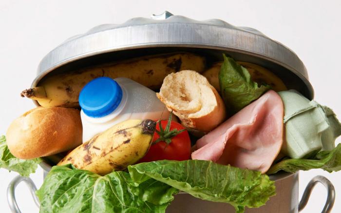 Comment lutter contre le gaspillage alimentaire? Les propositions des différents partis